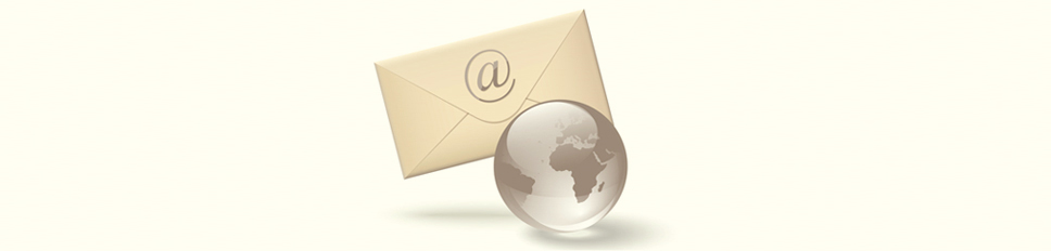 Email For Life On Earth