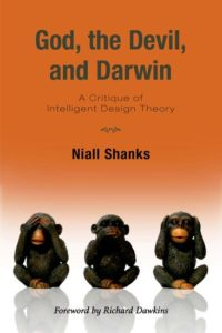 God the Devil and Darwin book cover